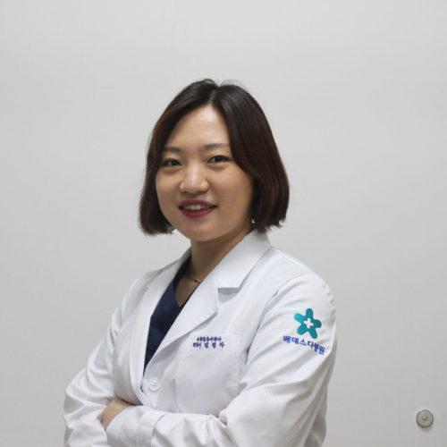 마취통증의학과 김정아 과장