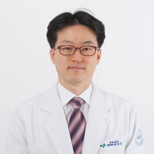 응급의학과 김용인 과장