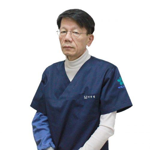 차창열 종합검진센터장
