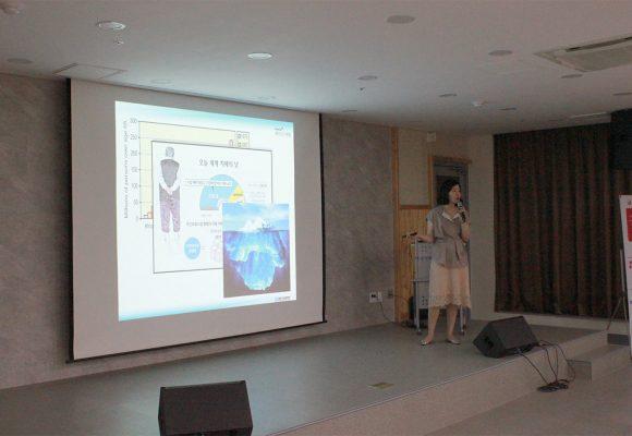 양산시 치매안심센터 치매예방 강의