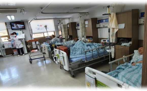 입원환자 안전교육 및 외래 간호사 낙상 예방교육실시