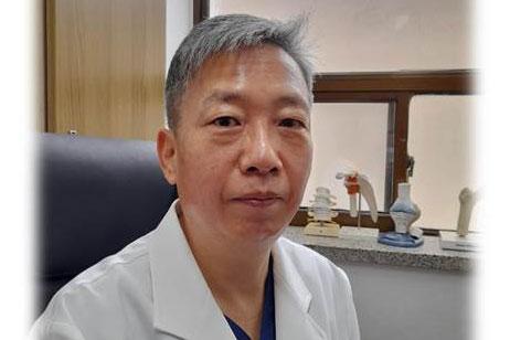 정형외과 박진호 과장 부임
