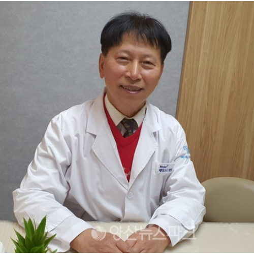 베데스다복음병원, 신경과 '정경천 박사' 초빙